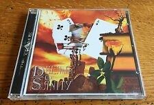 DREAM OF SANITY The Game - CD