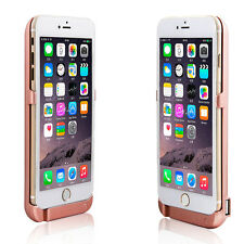 High Capacity 10000mAh Rechargeable PowerCase for iPhone 6S Plus w/ USB Port