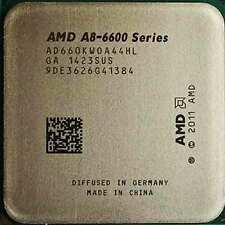 AMD A8-6600K 3.9 GHz / 4.2 GHz QUAD-CORE FM2 (AD660KWOHLBOX) RICHLAND CPU/APU
