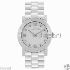 Marc by Marc Jacobs Original MBM3054 Amy Women's Silver Stainless Steel Watch