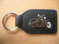 Portachiavi Harley Davidson Notte Rosso Night-Rod nero Chopper Art. 1164