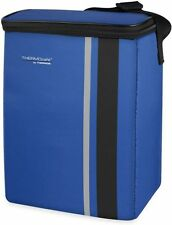 Thermos 12 Can Insulated Cooler Cool Camping Picnic Bag Food Storage Box New