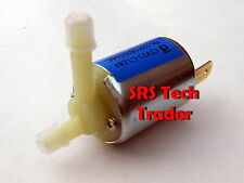 Solenoid Valve/ Air Valve/ Liquid Valve 12V(DC) Industrial Grade For DIY & Other