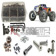 RCScrewz TRA016 Traxxas T-Maxx 3.3 Stainless Steel Screw Kit