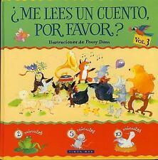 Me Lees un Cuento, Por Favor? = Read Me a Story, Please 2...  (ExLib)