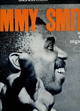 JIMMY SMITH at the organ BLUE NOTE us LP EX+