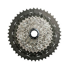 Shimano Deore XT CS-M8000 HG-X Cassette 11-Speed Mountain 11-46T Dyna-Sys 1x11