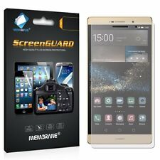 3 Screen Protectors Protect For Huawei P8 Max