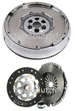 SACHS DUAL MASS FLYWHEEL DMF AND COMPLETE CLUTCH KIT FOR CITROEN C2 1.6 HDI
