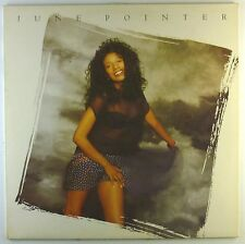 "12"" LP - June Pointer - June Pointer - L5107h - washed & cleaned"