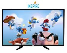 "INSPIRE 32IN4300 32"" HIGH DEFINITION LED TV **1 Year Seller Warranty Brand New**"