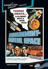 Assignment Outer Space - Anthony M. Dawson, Antonio Margheriti
