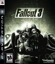 Fallout 3 - Playstation 3 Game Only