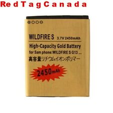 High-capacity-2450mAh-Gold-Business-Rechargeable-Battery-for-HTC-Wildfire-S-G13