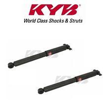 2-KYB Excel-G® 349105 Rear Shocks Honda Odyssey 2005 to 2010 NEW