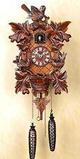 Original Schwarzwald- Kuckucksuhr- Vogel - Cuckoo Clock- Black Forest- Modell 6