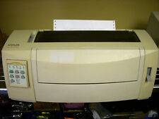 Lexmark 2480-200 Forms Printer USB
