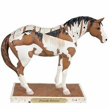 Trail of the Painted Ponies 4036430 FRIENDS FOREVER - Resin Horse Figurine 15cm