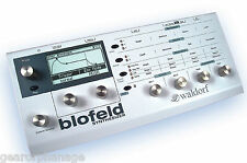 Waldorf Blofeld Desktop Analog Modeling Module Synth White  DEMO