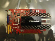 Asus ATI Radeon HD3450 (256 MB) (EAH3450/HTP/256M) Graphics Card Silent fanless