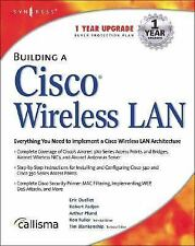 Building a Cisco Wireless Lan-ExLibrary