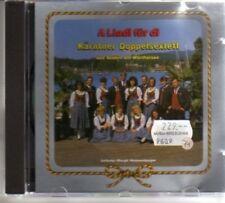 (AD585) Karntner Doppelsextett, A Liadl Für Di - CD