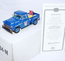 Matchbox Collectibles 1:43 FORD F100 HARRIS BROS. SERVICE Pick-Up Truck Car MIB!