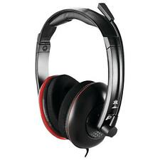Turtle Beach Ear Force P11 Headset for Sony PS3 PS4 PC MAC USED