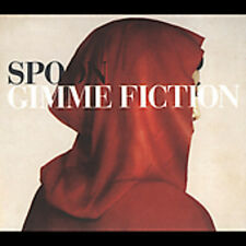 Spoon - Gimme Fiction [New CD]