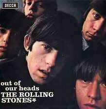 "ROLLING STONES ""OUT OF OUR HEADS"" ORIG FR 1965"