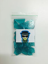 90g BREAKING BAD CANDY heisenbergs BLUE SKY METH CRISTALLI CANDY STAGIONE 1,2,3 (5)
