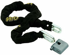 Viro Anti-theft Chain Motorcycle THOR Super Reinforced 180 cm With Padlock