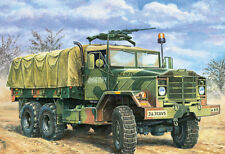 ITALERI 279 - 1/35 US M923 A1 BIG FOOT 5t TRUCK - US ARMY - NEU