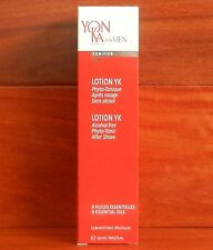 Yonka For Men Lotion YK  PHYTO-TONIC after shave 5 oz