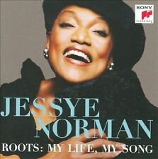 Roots: My Life, My Song, Jessye Norman, Good