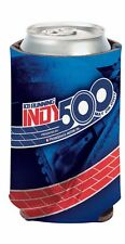 2017 101st running Indy 500 Can Cooler 12 oz. Koozie