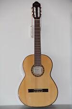Ortega Konzert-Gitarre Guitar R 238 ZINGANA - 4/4, massive Zederndecke
