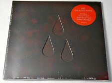 AFI - AFI The Blood Album - CD NEW & SEALED Die Cut Sleeve  2017