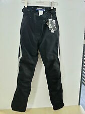 BMW PANTALONI STREETGUARD 3 DONNA TG 40  LADIES PANTS BLACK SIZE 40  72607711728