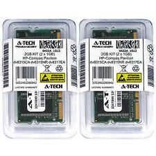 2GB KIT 2 x 1GB HP Compaq Pavilion dv8315CA dv8315NR dv8317EA Ram Memory