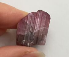 41 Ct. Rubellite Tourmaline Crystal ~ Russia