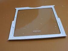 GE Side By Side Refrigerator GSS25XSRB Glass Shelf WR71X10582