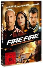 Fire with Fire (2013) - FSK 18