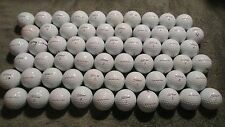 60 AAAA+ 2014 Titleist Pro V 1 Tour Quality Used Golf Balls 5 Dozen & BONUS