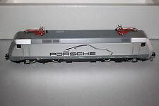 """Märklin 39352 Digital Elok Baureihe 152 """"Porsche"""" Sound Spur H0 OVP"""