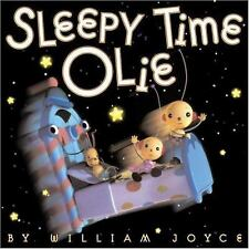 Sleepy Time Olie (Rolie Polie Olie)