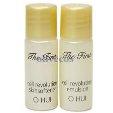 [O HUI] The First Cell Revolution Skin 24ml + Lotion 24ml = 48ml (NEW) OHUI