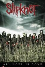 "SlipKnot POSTER ""All Hope Is Gone, Corn Fields, 61x91cm"" BRAND NEW Licensed Art"
