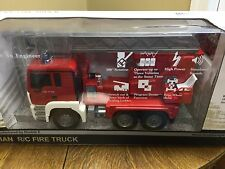 Double Eagle  #  Fire Truck RC  1:20 scale  MIB