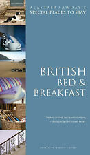 British Bed and Breakfast (Alastair Sawday's Special Places to Stay),